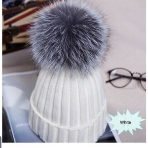 New Large Ball Womens Hat